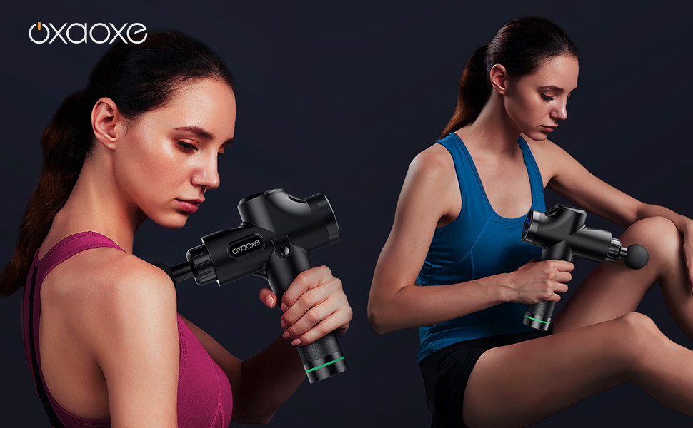 Pistola OxaOxe