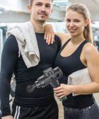 pistola massaggio Wattne prezzo